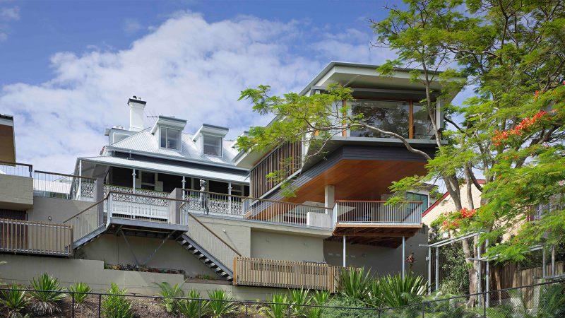 Kinauld House