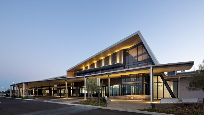 St Stephens Hospital