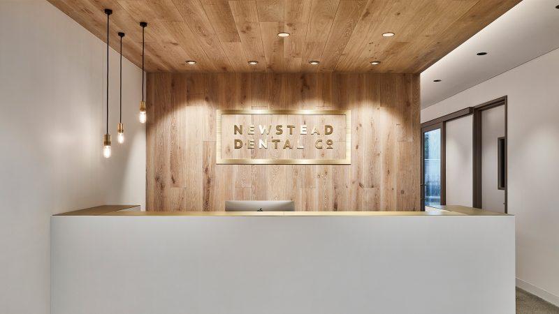 CG Newstead Dental Co.