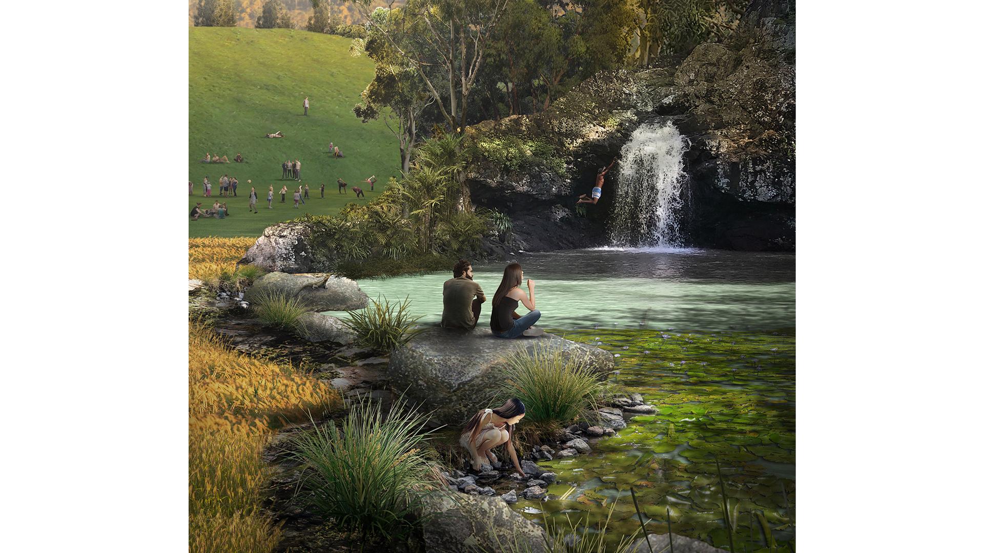 Nature Creek