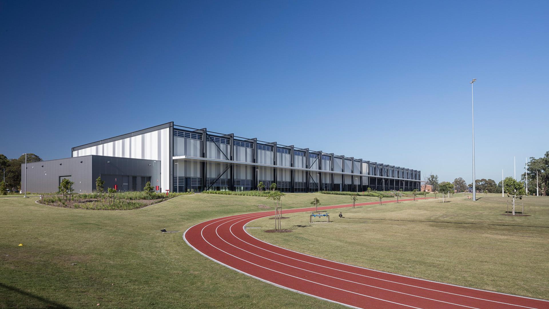 Holsworthy Barracks