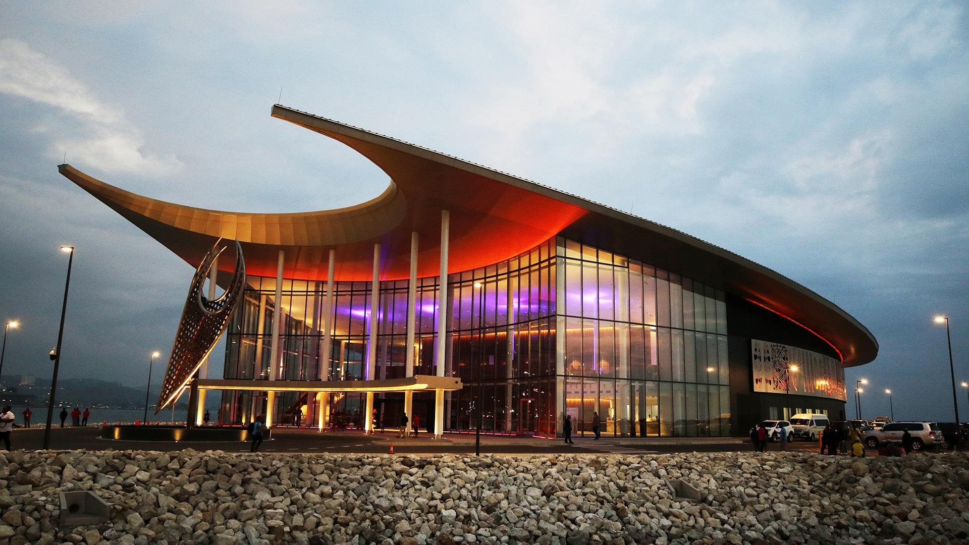 APEC Haus