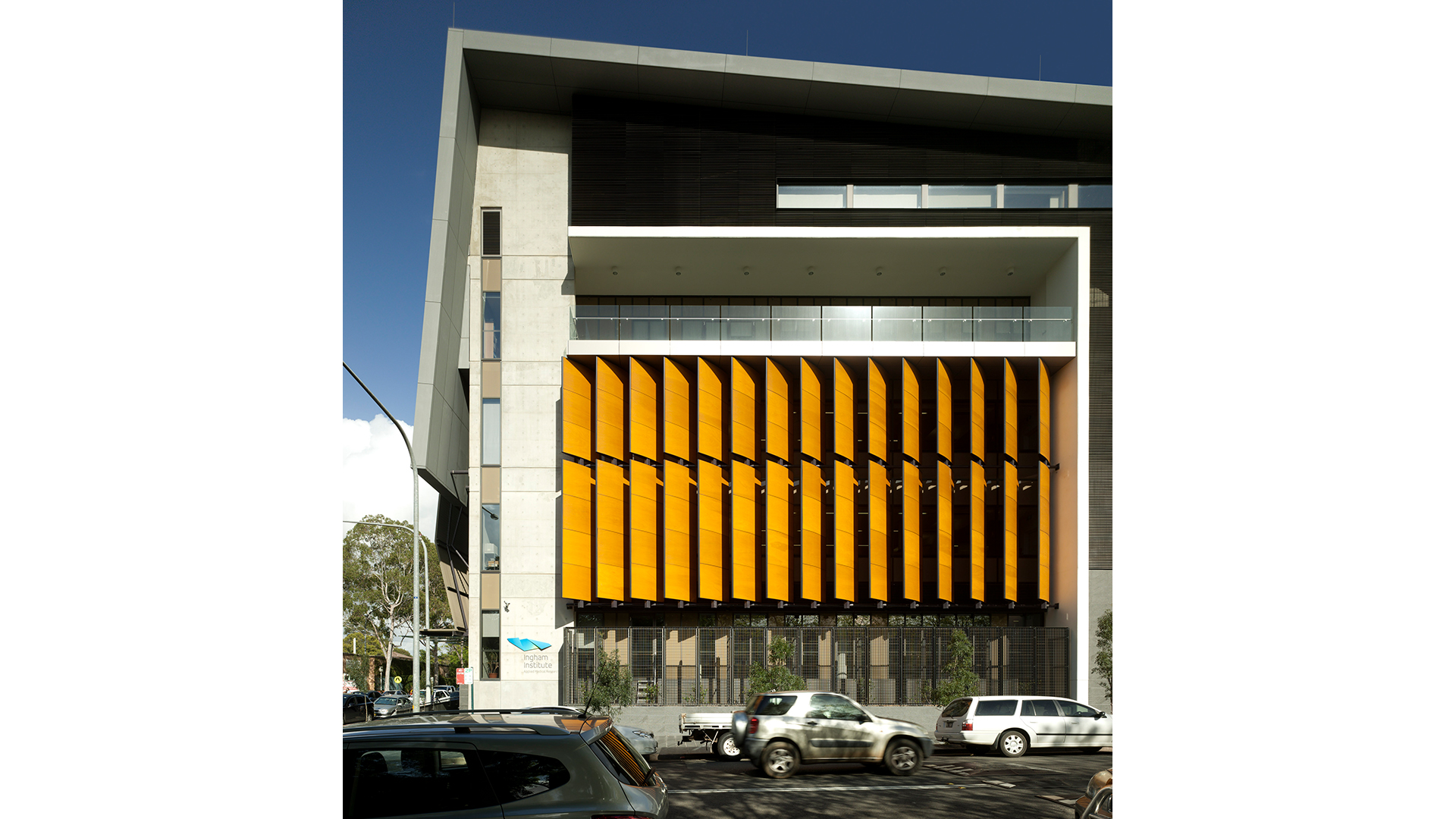 Ingham Health Research Institute