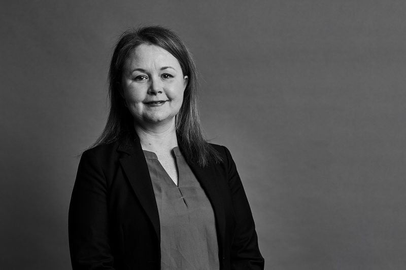 Amanda Kershaw Senior Associate