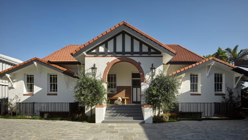 Maritimo house