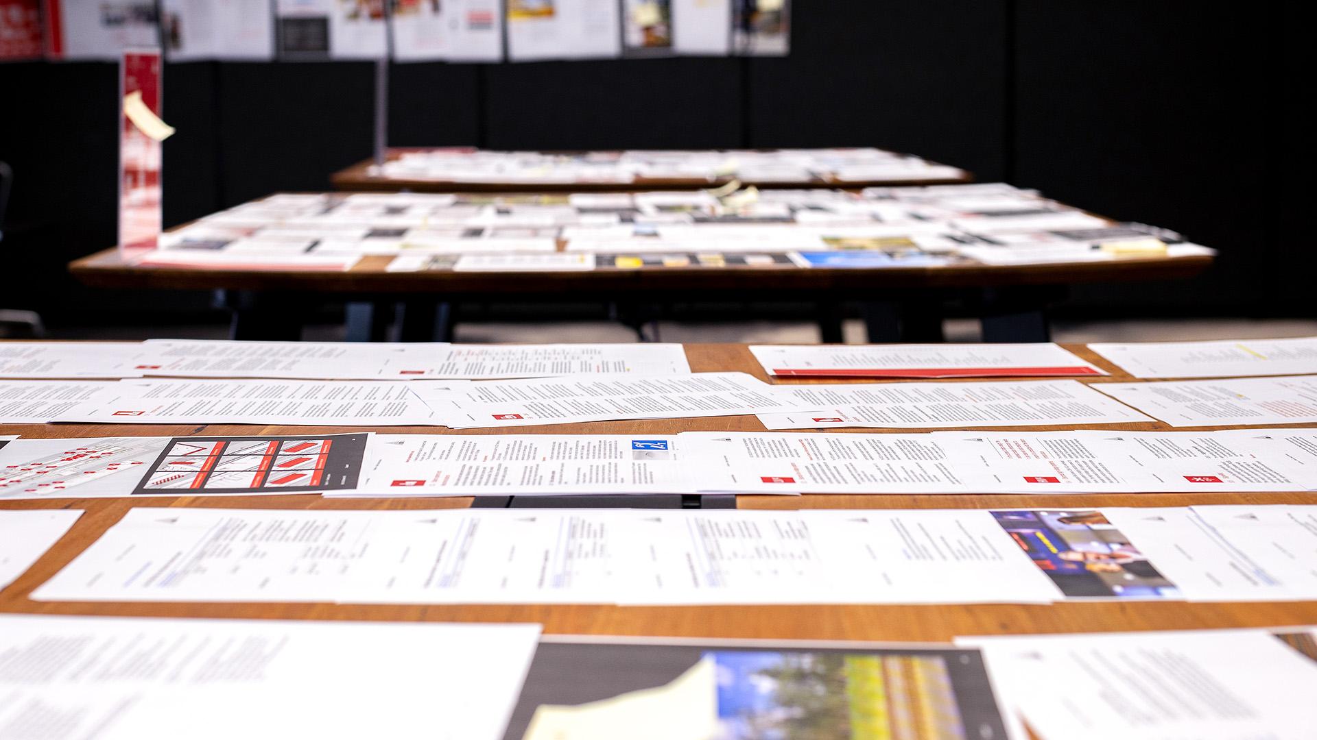 Queensland Rail Station Design Manual workshop